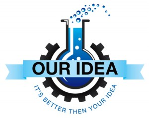 Idea Logo Design