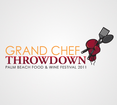 Grand Chef Throwdown