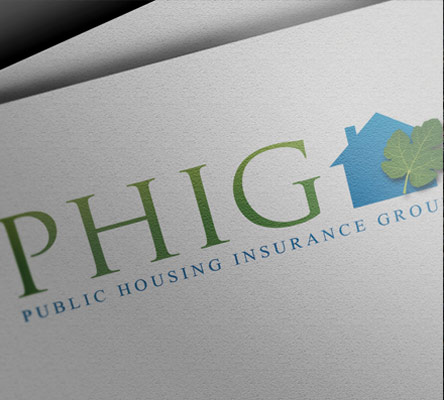 PHIG Logo Design