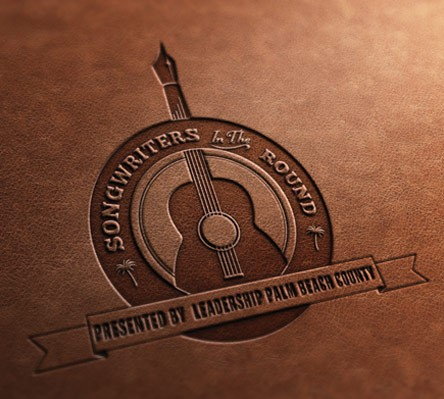 Songwriters In The Round Logo