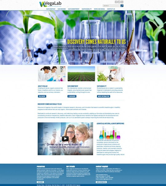 Biological Research Company