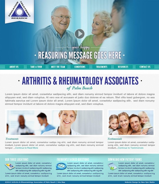 Arthritis & Rheumatology Associates