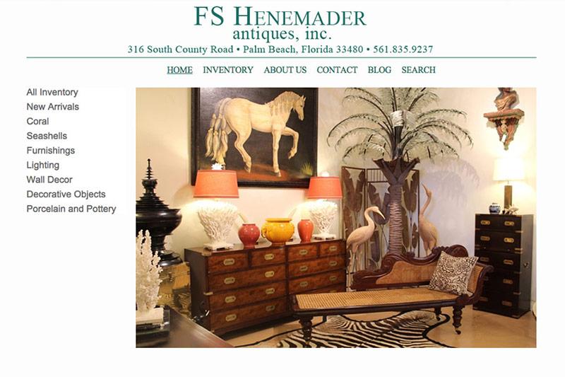 FS Henemader