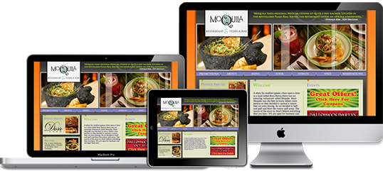 MoQuila-Website