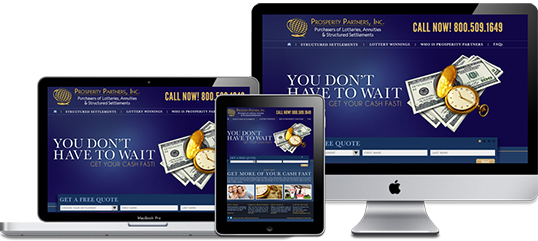 PPI Cash Website