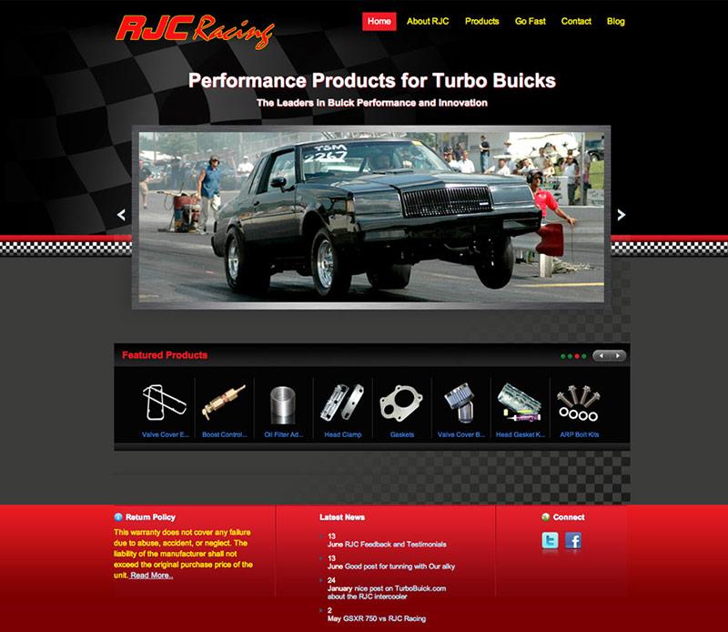 RJC Racing