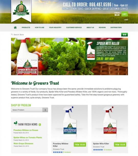 Growers Trust