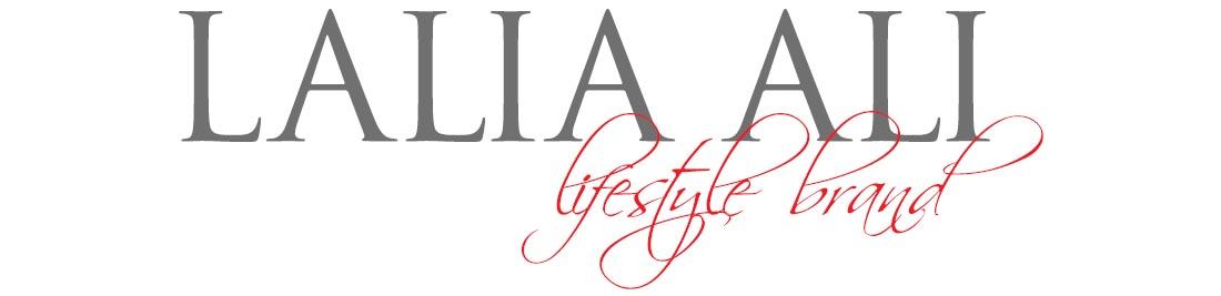 Logo Design Laila Ali